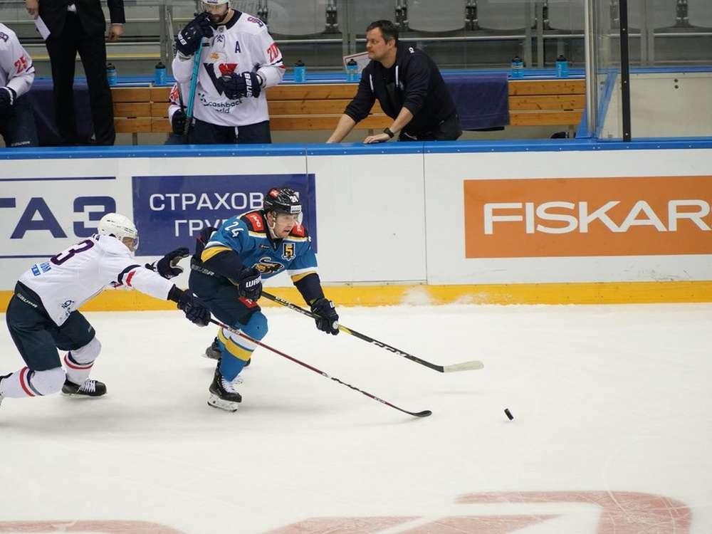 75ad74c4d8afe Slovan uzavrel najhoršiu sezónu v KHL: Slová trénera Országha po poslednom  vystúpení na ľade Soči | Športky.sk